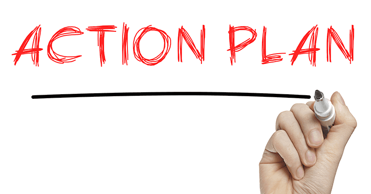 janitorial-interview-action-plan