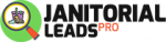 janitorialleadspro logo