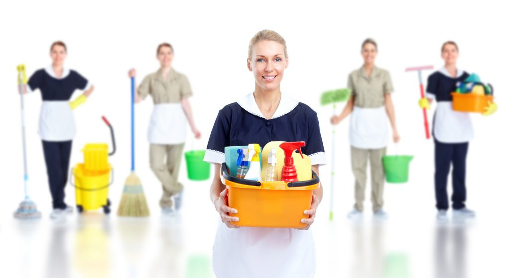 janitorial-training