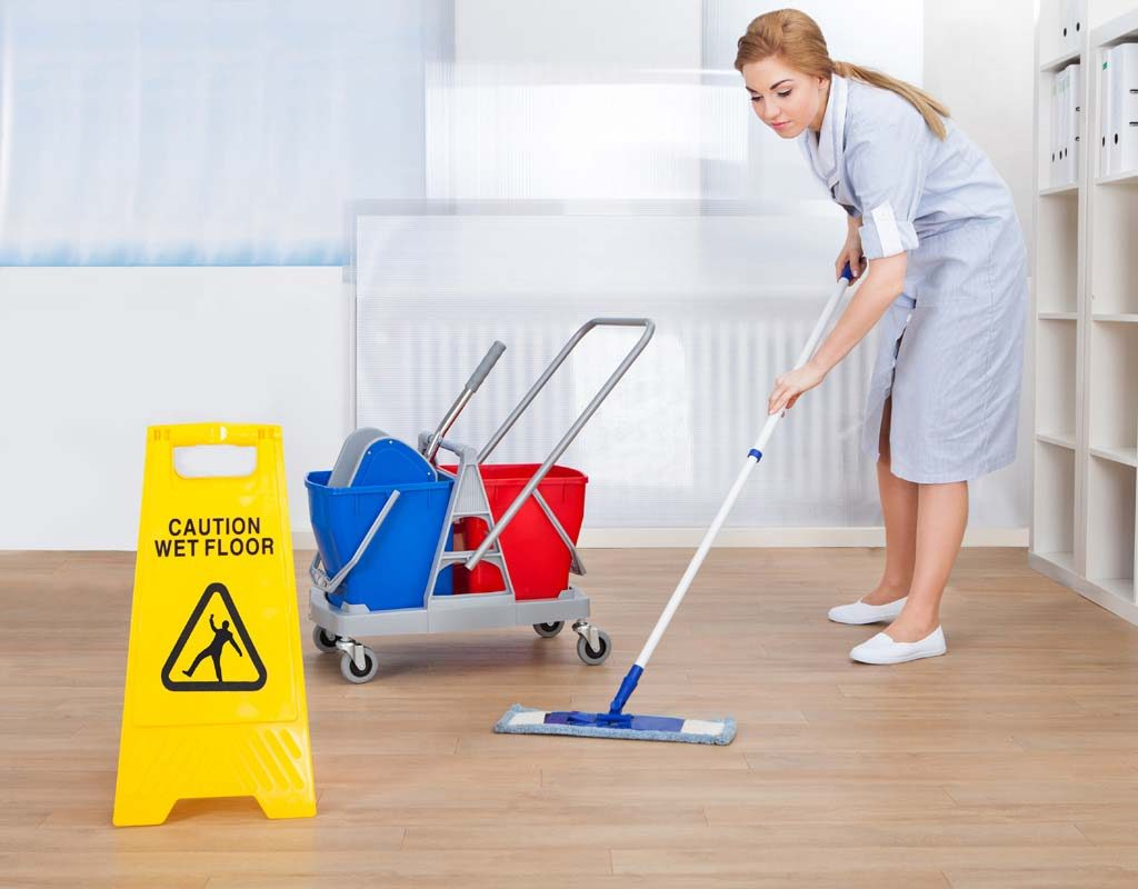 janitorial-cleaner