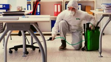 office cleaning safety tips - janitorial leads pro