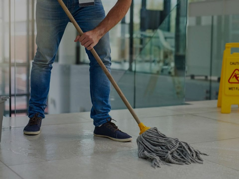janitorial-cleaning-standards